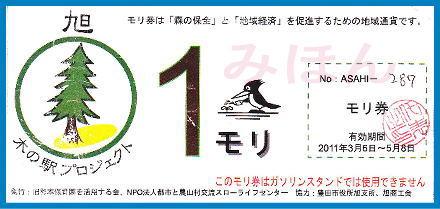 地域通貨1