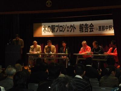 報告会—パネルディスカッション(2)