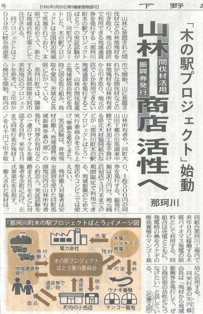 新聞記事(2013.12.16)